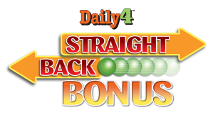 Daily 4 Straight Back Bonus