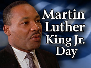 Lottery offices closed in observance of Martin Luther King ...