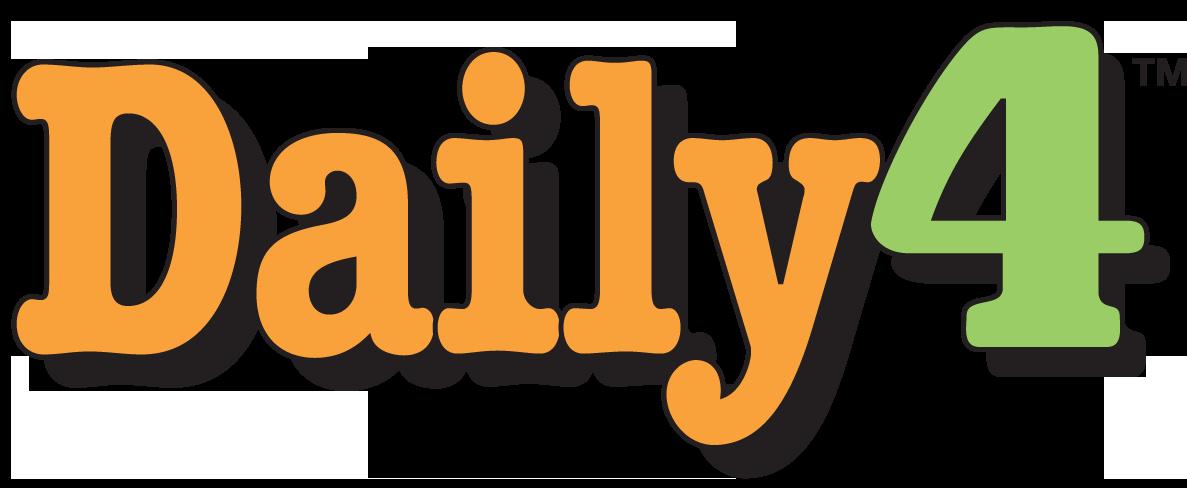 Michigan Lottery Daily 4