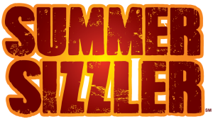 Michigan Lottery's Summer Sizzler 2014