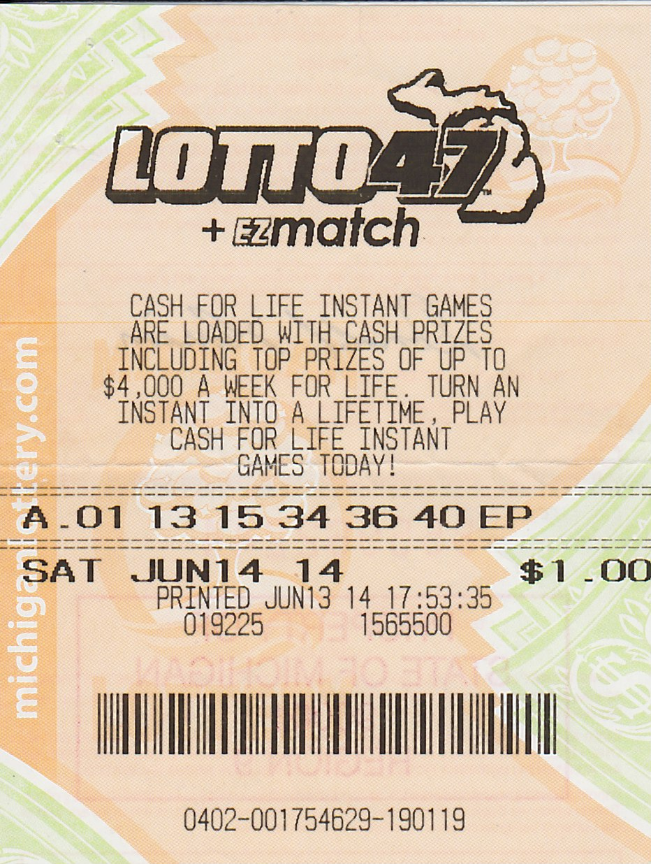 winning 3 digit lottery michigan