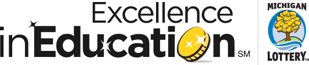 Michigan Lottery Excellence in Education