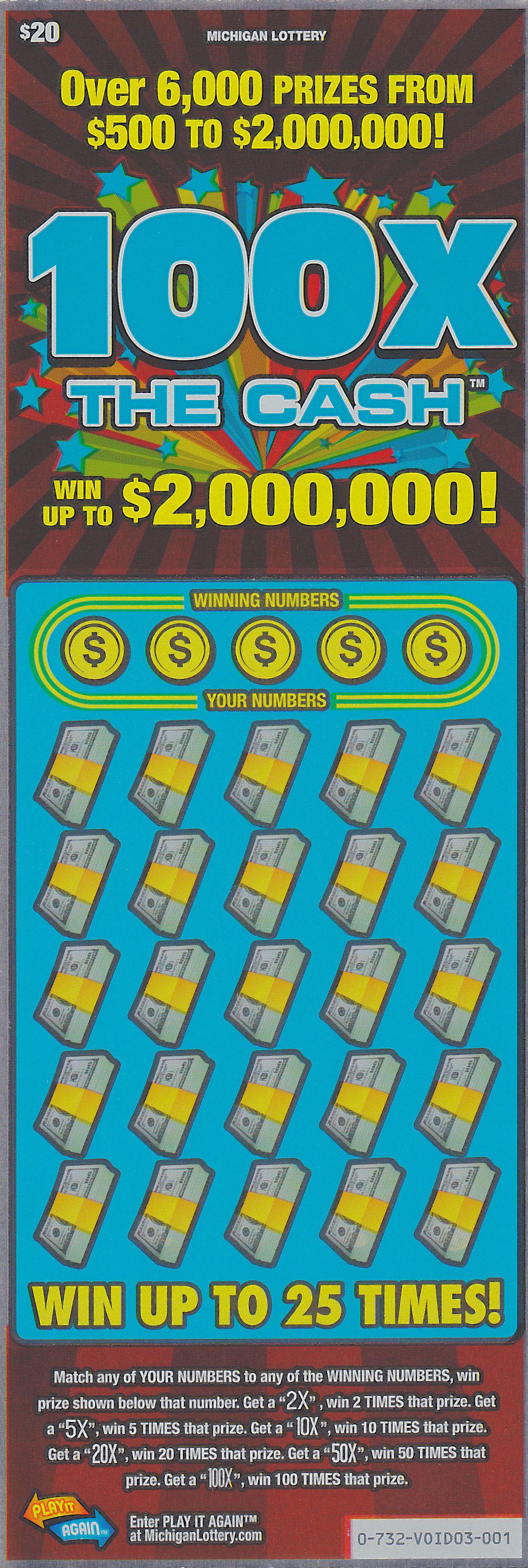 win cash instant