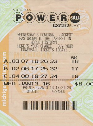 Charlotte May Willis won $1 million playing Powerball on Jan. 13.
