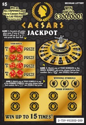 Caesars Jackpot