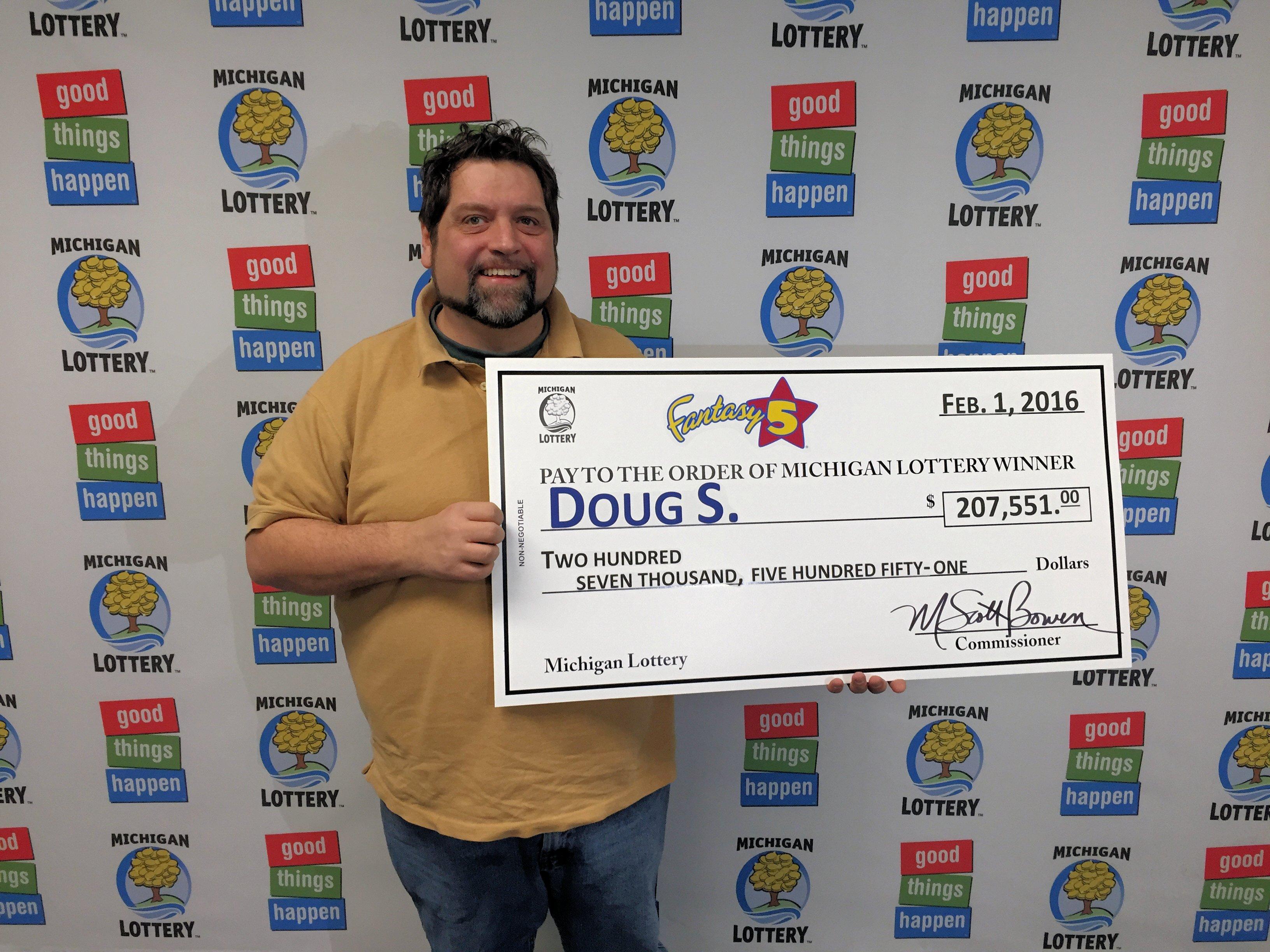 free online jackpot lottery