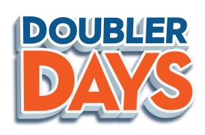DoublerDays Logo