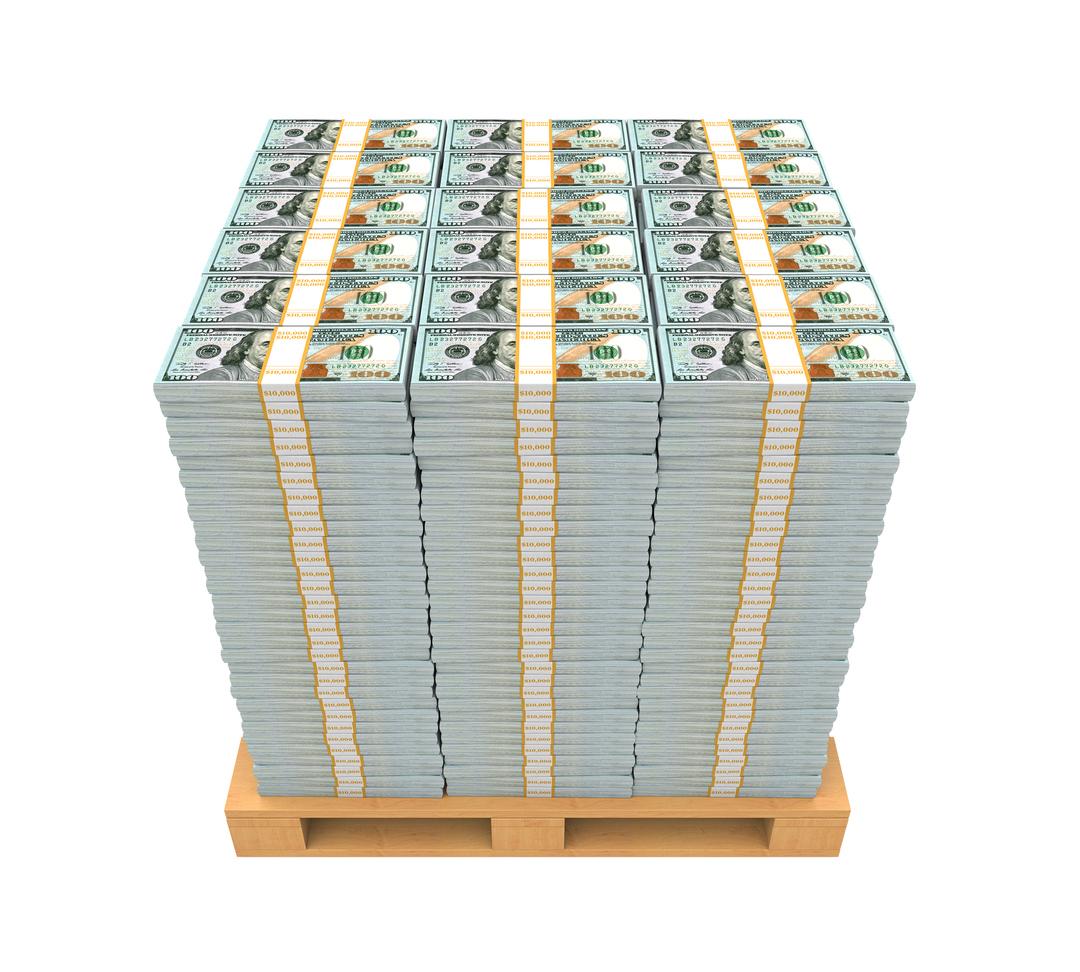 Milliarden Jackpot
