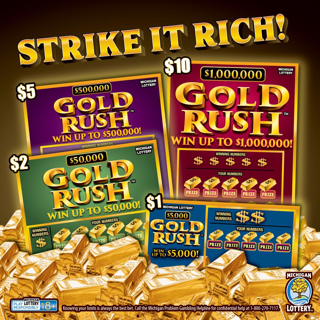 Gold Lotto
