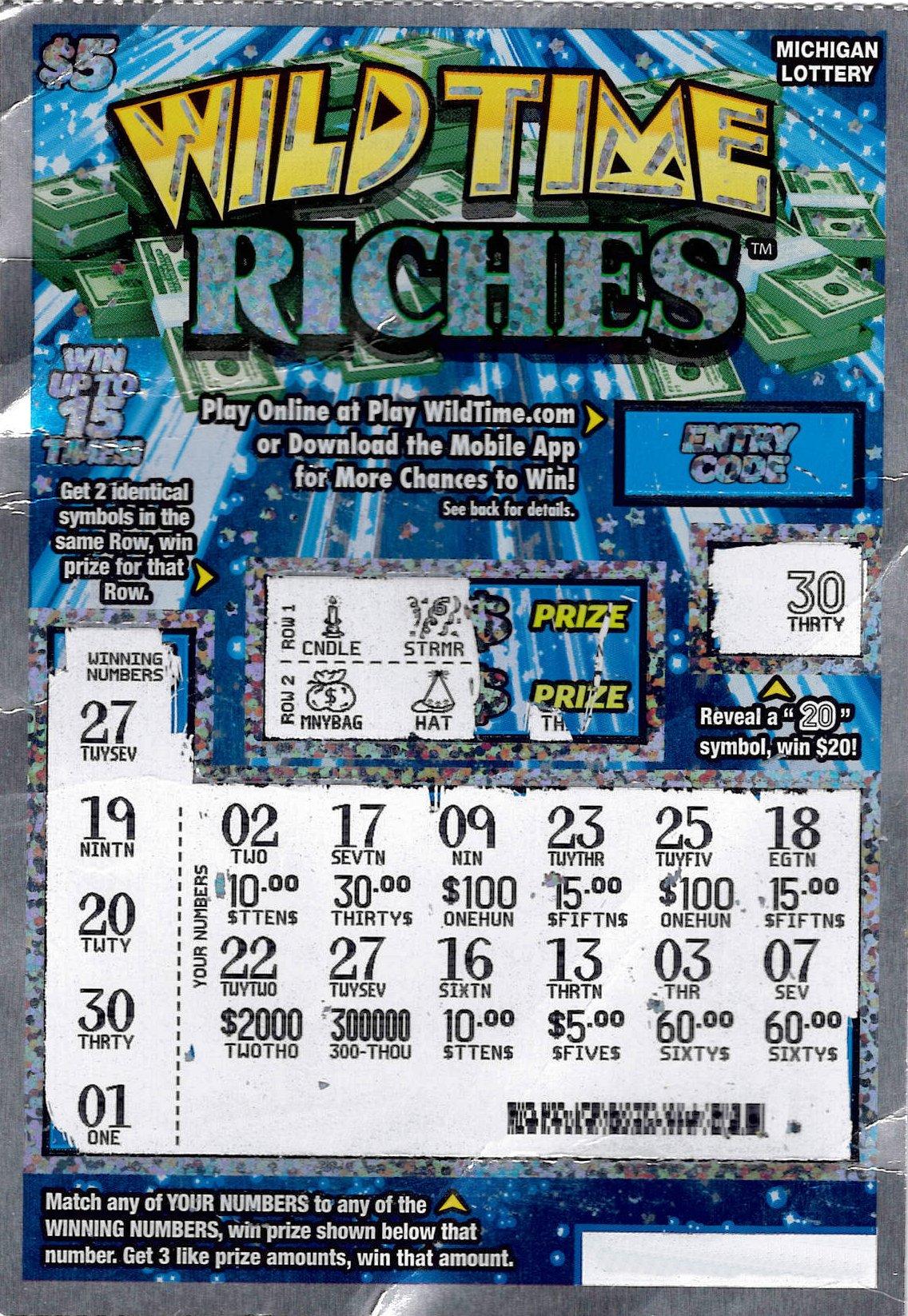 Mi Lottery