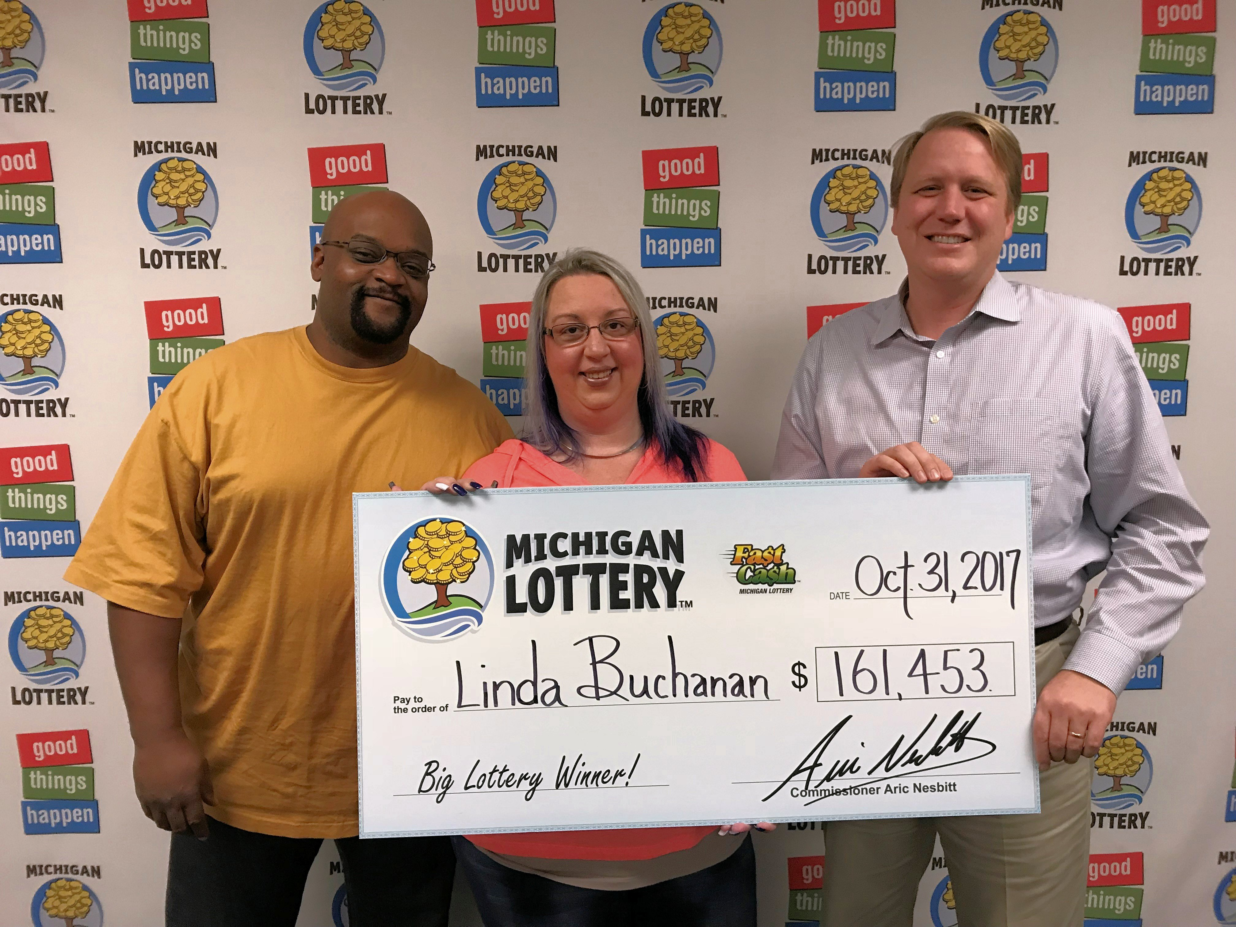 News and information about the Michigan Lottery including a drawing schedule which games are played in Michigan and how to claim prizes Play Online