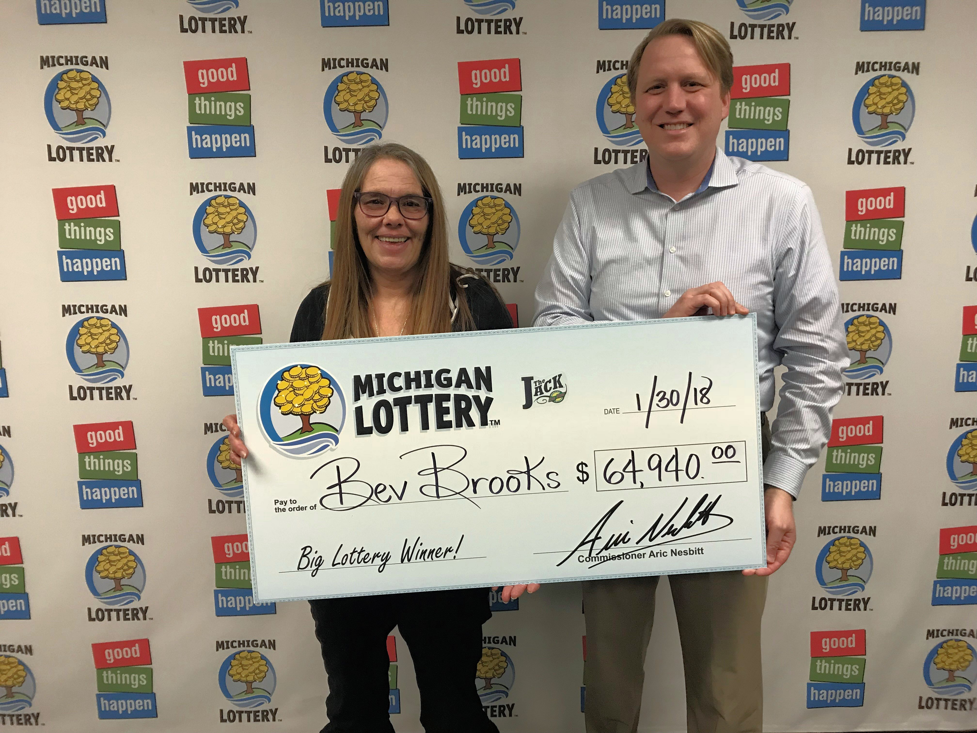 Up to date Michigan MI lottery results such as the winning numbers for Powerball Mega Millions and Classic Lotto 47