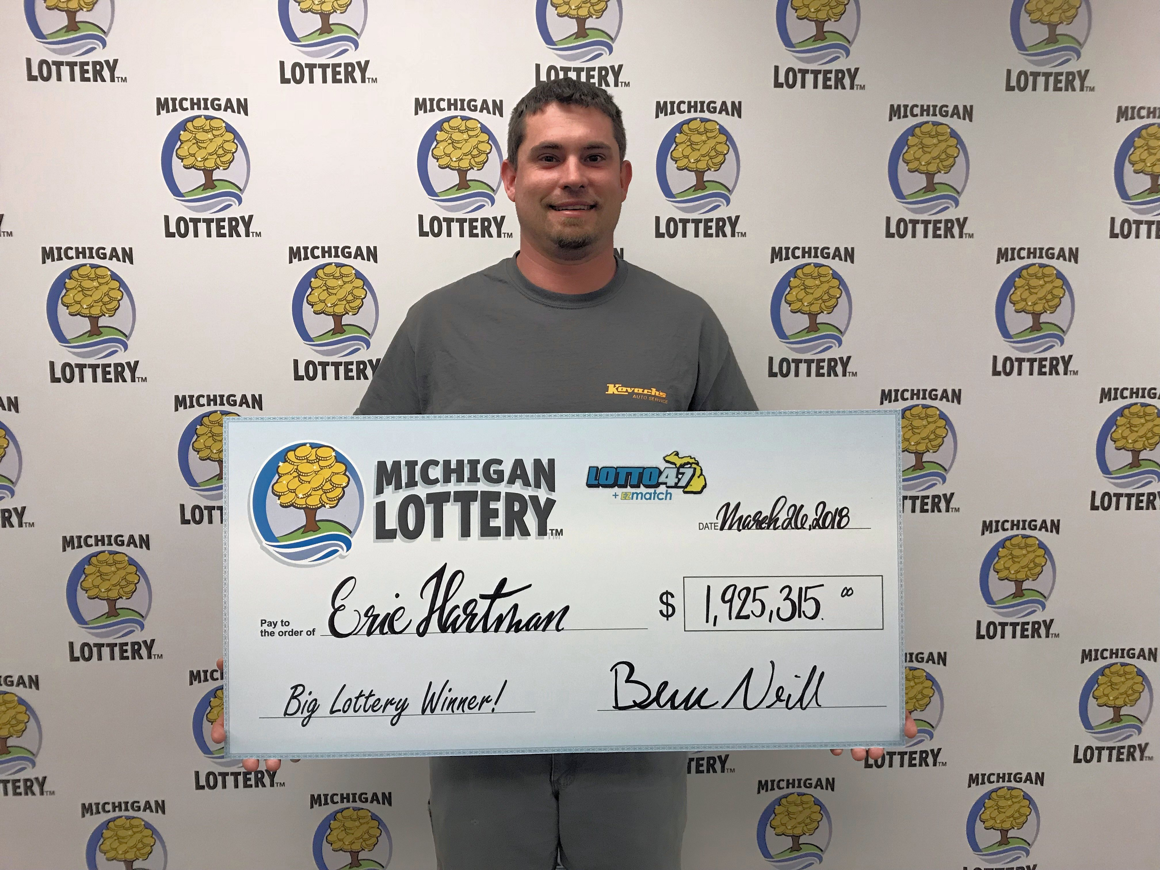 Lotto 47